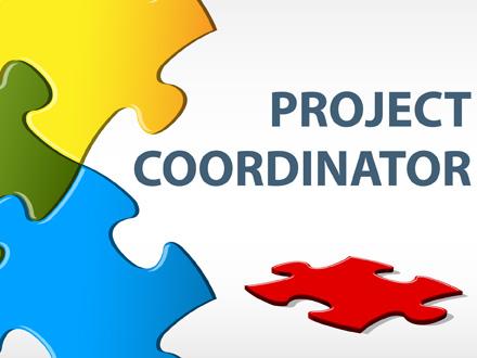 Project Coordinator